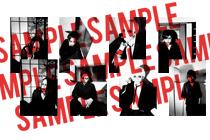 2017年のムックで蘇る懐古写真セット【高級フォトカード】