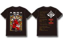 ムックムックT-【Tシャツ】