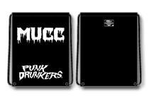 MUCC×-PANK-DRUNKERS-哀愁とアンティークと痛みも葬る-ナップザック。